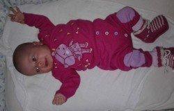 Unsere kleine Annalena
